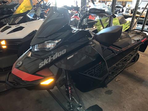 2017 Ski-Doo Renegade X 850 E-TEC E.S. Ice Ripper XT in Woodruff, Wisconsin - Photo 2