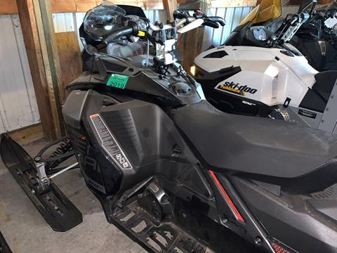 2017 Ski-Doo Renegade X 850 E-TEC E.S. Ice Ripper XT in Woodruff, Wisconsin - Photo 4