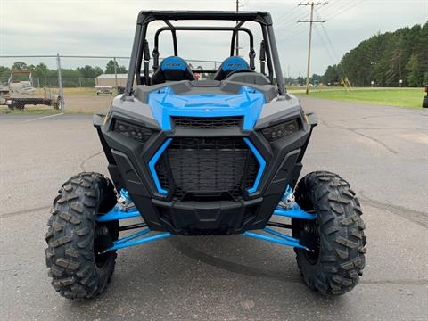 2019 Polaris RZR XP 4 Turbo in Woodruff, Wisconsin - Photo 2