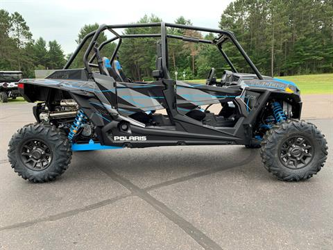 2019 Polaris RZR XP 4 Turbo in Woodruff, Wisconsin - Photo 4