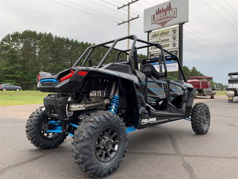 2019 Polaris RZR XP 4 Turbo in Woodruff, Wisconsin - Photo 5