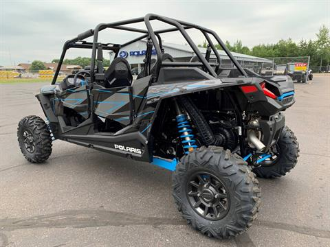 2019 Polaris RZR XP 4 Turbo in Woodruff, Wisconsin - Photo 7