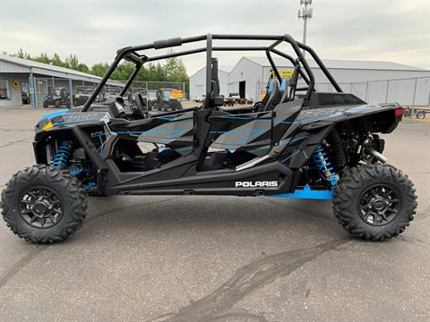 2019 Polaris RZR XP 4 Turbo in Woodruff, Wisconsin - Photo 8