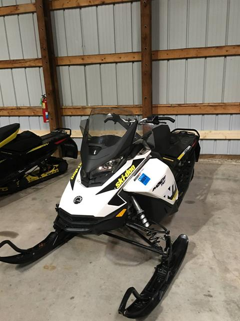2019 Ski-Doo MXZ TNT 600R E-TEC in Woodruff, Wisconsin - Photo 1