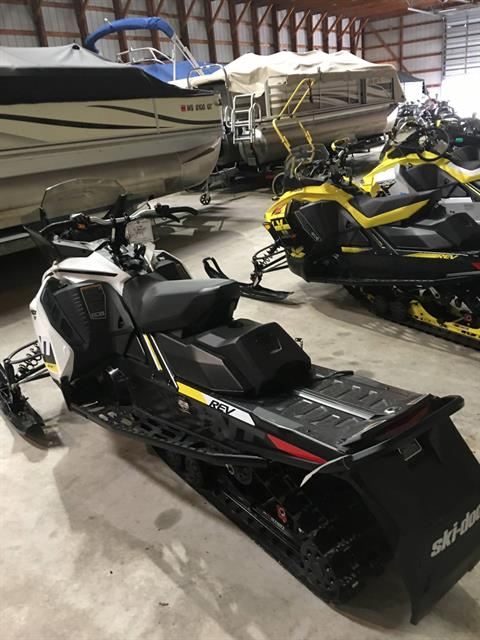 2019 Ski-Doo MXZ TNT 600R E-TEC in Woodruff, Wisconsin - Photo 2