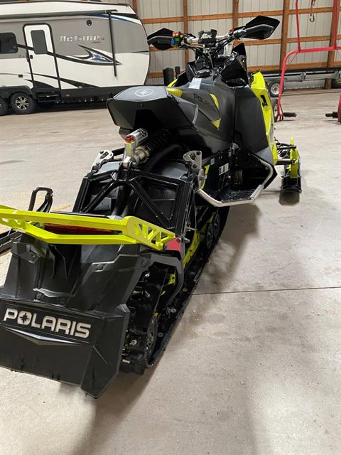 2019 Polaris 850 Switchback Pro-S SnowCheck Select in Woodruff, Wisconsin - Photo 2