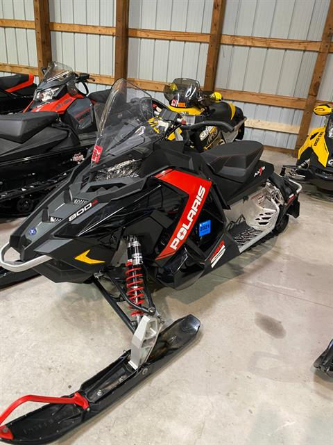2015 Polaris 800 Rush® Pro-X - F&O SC in Woodruff, Wisconsin - Photo 3
