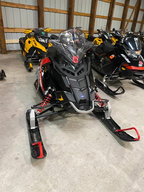 2015 Polaris 800 Rush® Pro-X - F&O SC in Woodruff, Wisconsin - Photo 4