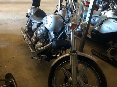2001 Harley-Davidson FXDWG Dyna Wide Glide® in Woodruff, Wisconsin - Photo 1