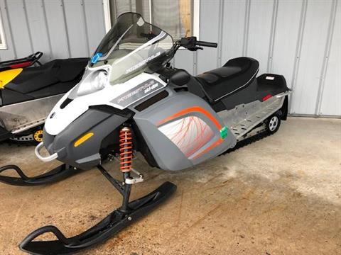 2006 Ski-Doo Freestyle FAN 300F RER ES in Minocqua, Wisconsin