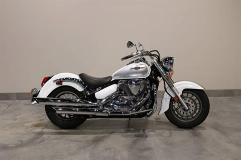 2013 Suzuki Boulevard C50 Special Edition in Saint Paul, Minnesota - Photo 1