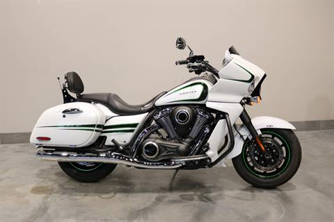 2016 Kawasaki Vulcan 1700 Vaquero ABS in Saint Paul, Minnesota - Photo 1