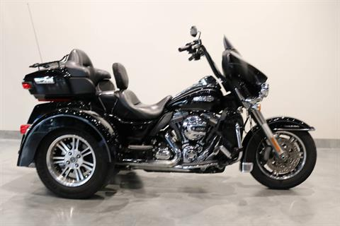 2015 Harley-Davidson Tri Glide® Ultra in Saint Paul, Minnesota - Photo 1