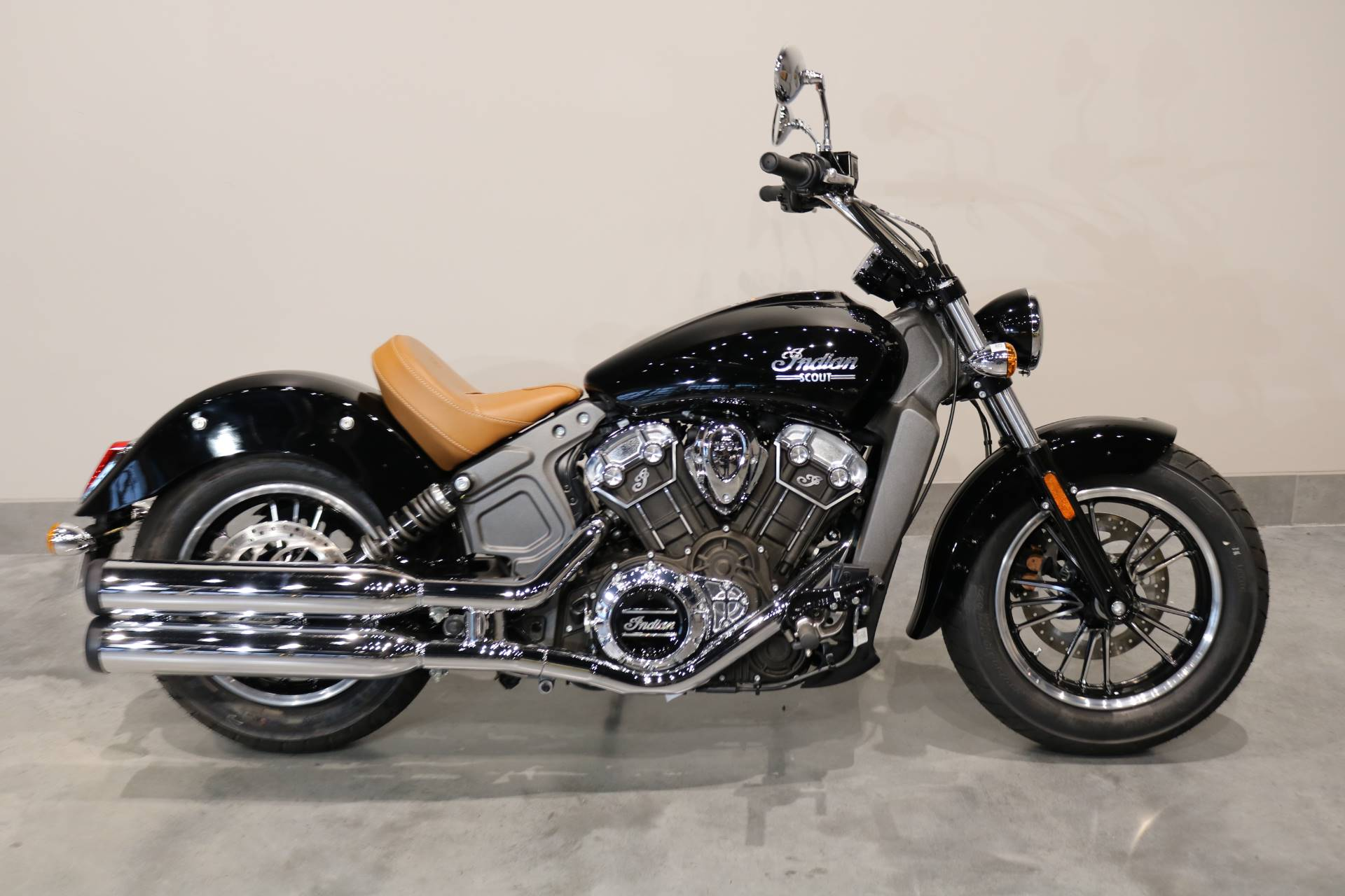 2019 Indian Scout® ABS in Saint Paul, Minnesota - Photo 1