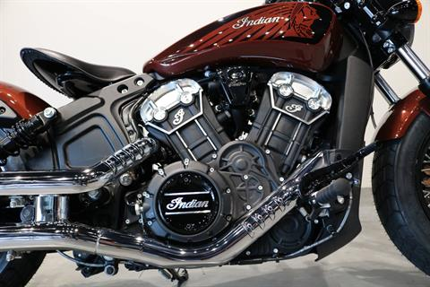 2020 Indian Scout® Bobber Twenty ABS in Saint Paul, Minnesota - Photo 3