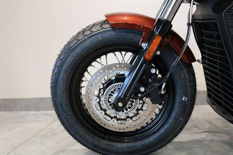 2020 Indian Scout® Bobber Twenty ABS in Saint Paul, Minnesota - Photo 5
