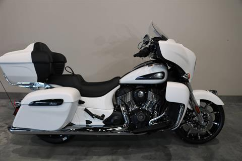 2020 Indian Roadmaster® Dark Horse® in Saint Paul, Minnesota - Photo 1