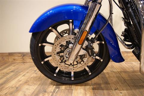 2018 Indian Chieftain® Limited ABS in Saint Paul, Minnesota