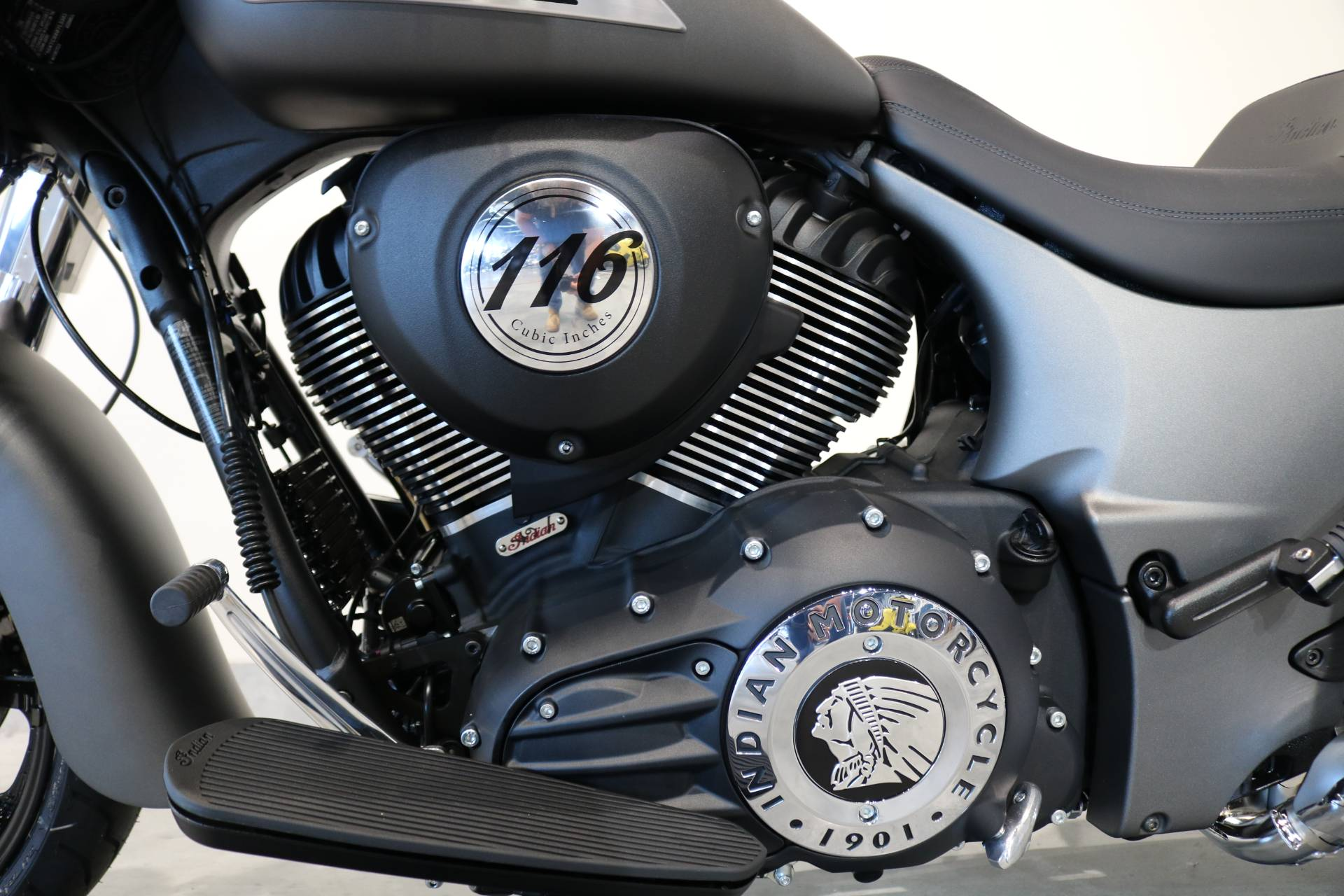 2020 Indian Chieftain® in Saint Paul, Minnesota - Photo 4