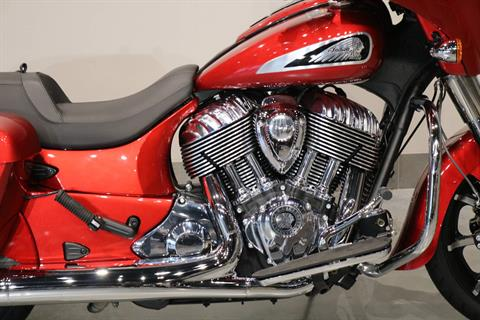 2019 Indian Chieftain® Limited ABS in Saint Paul, Minnesota - Photo 3