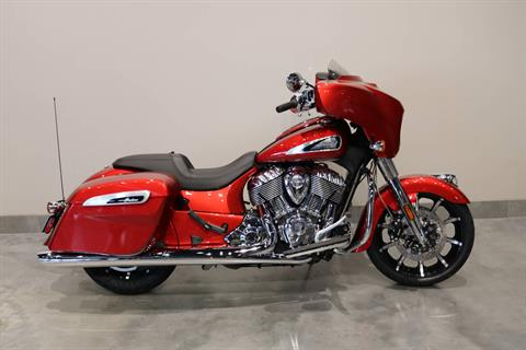 2019 Indian Chieftain® Limited ABS in Saint Paul, Minnesota - Photo 1