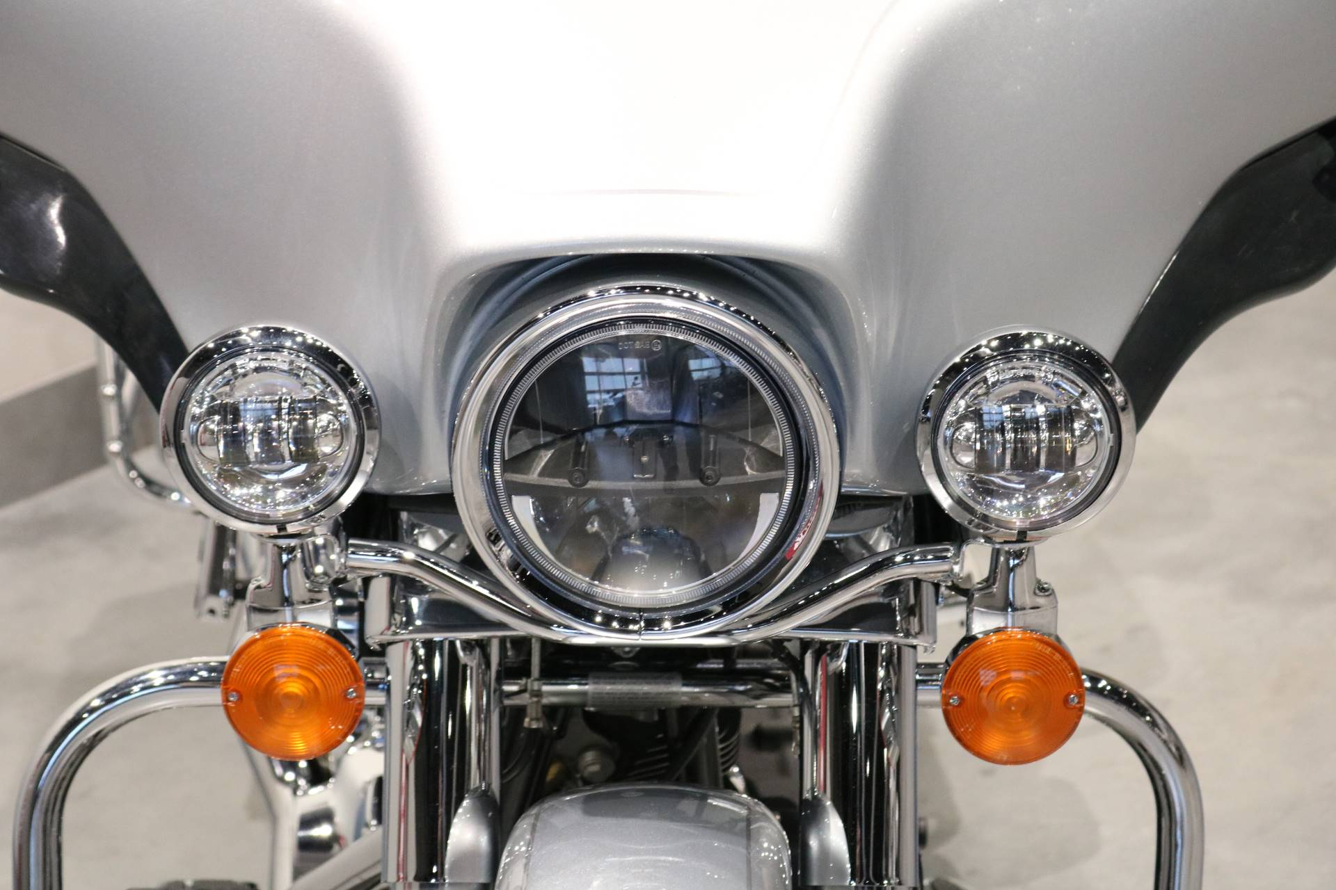 2012 Harley-Davidson Electra Glide® Classic in Saint Paul, Minnesota - Photo 15