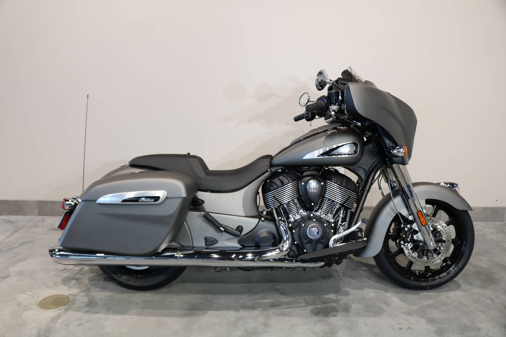 2019 Indian Chieftain® ABS in Saint Paul, Minnesota - Photo 1