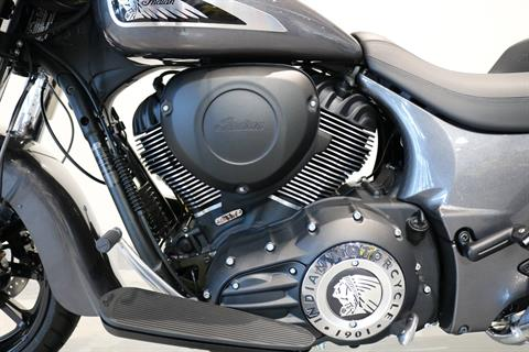 2019 Indian Chieftain® ABS in Saint Paul, Minnesota - Photo 4