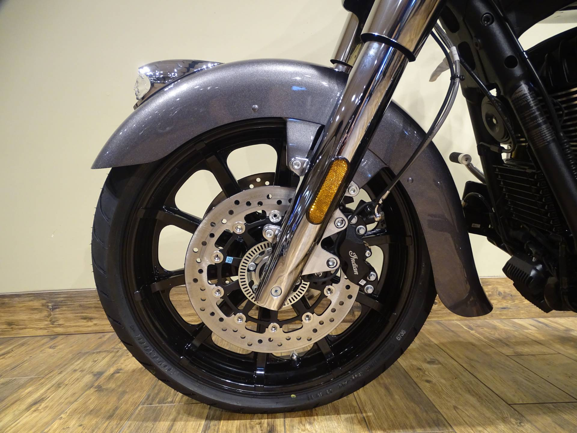 2019 Indian Chieftain® ABS in Saint Paul, Minnesota - Photo 5
