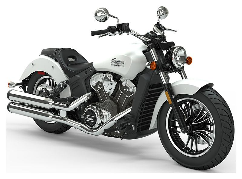 2020 Indian Scout® ABS in Saint Paul, Minnesota - Photo 5
