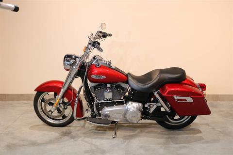 2013 Harley-Davidson Dyna® Switchback™ in Saint Paul, Minnesota