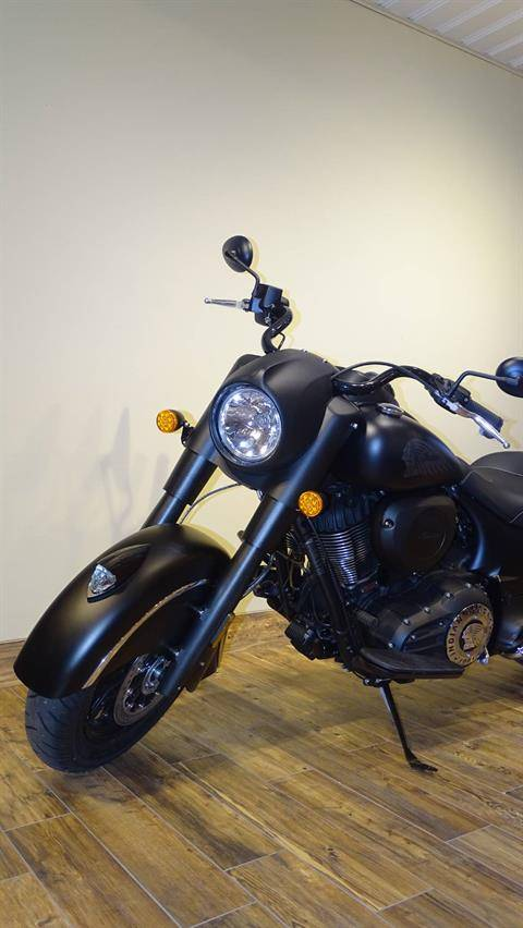 2018 Indian Chief Dark Horse® ABS in Saint Paul, Minnesota