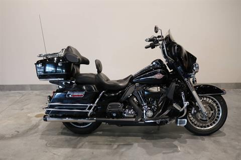 2009 Harley-Davidson Electra Glide® Classic in Saint Paul, Minnesota - Photo 1