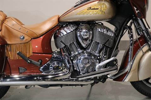 2020 Indian Chieftain® Classic Icon Series in Saint Paul, Minnesota - Photo 3