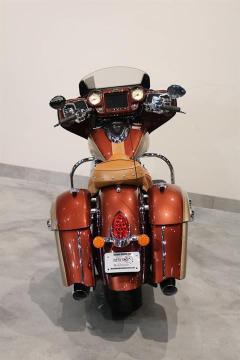 2020 Indian Chieftain® Classic Icon Series in Saint Paul, Minnesota - Photo 12