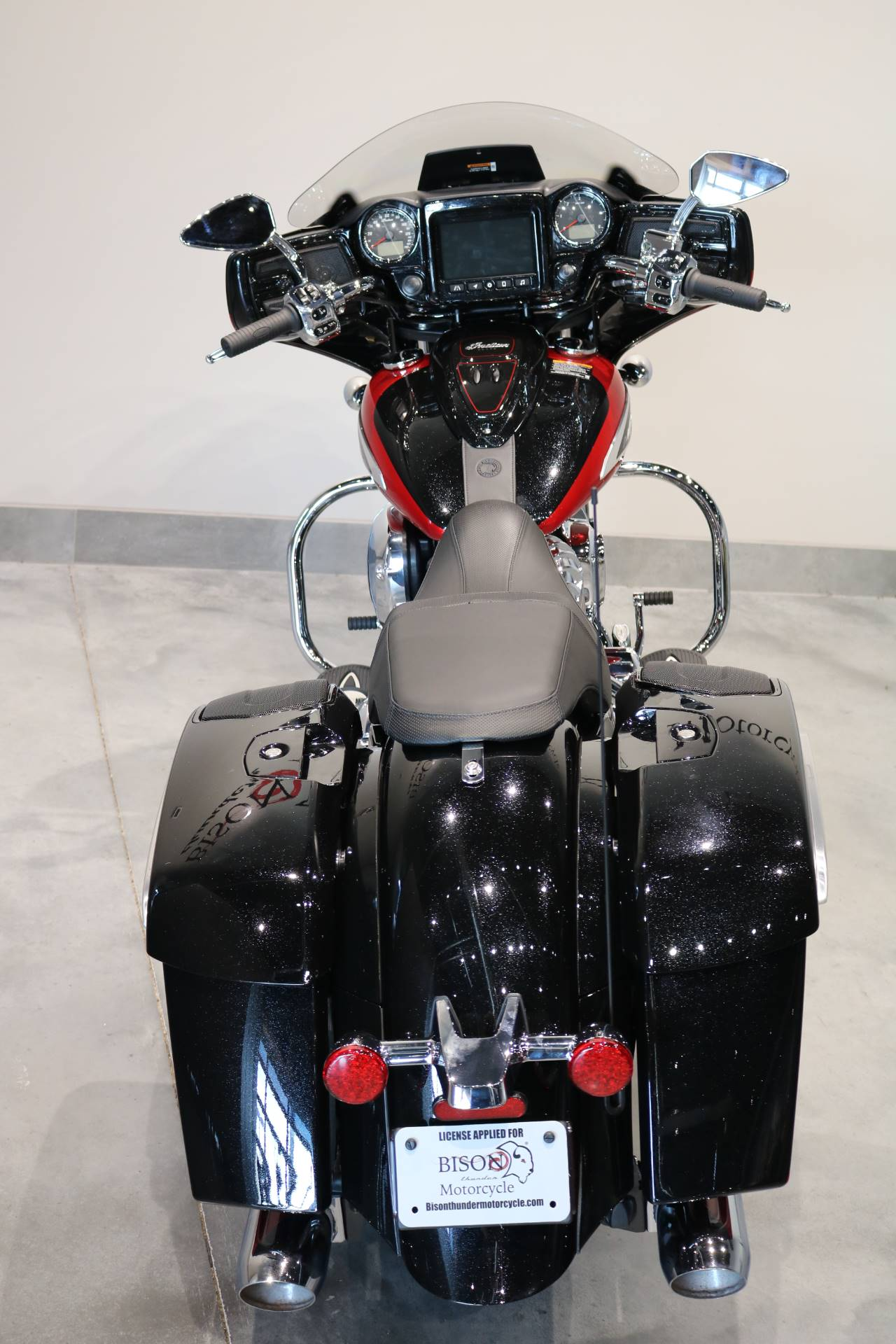 2020 Indian Chieftain® Elite in Saint Paul, Minnesota - Photo 12