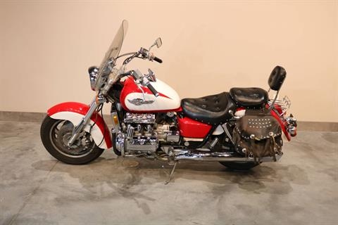 1997 Honda Valkyrie Tourer in Saint Paul, Minnesota - Photo 1
