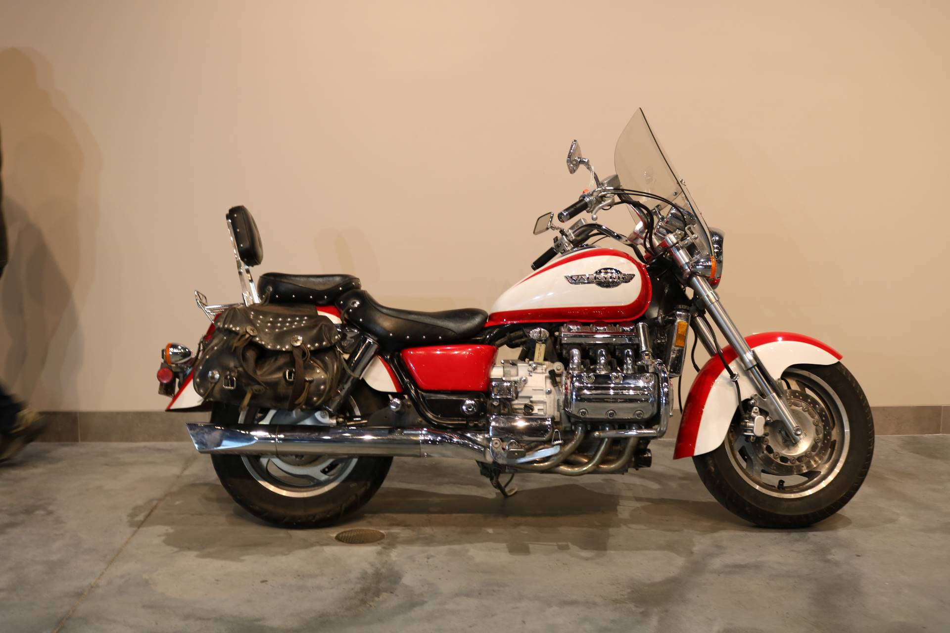 1997 Honda Valkyrie Tourer in Saint Paul, Minnesota - Photo 8