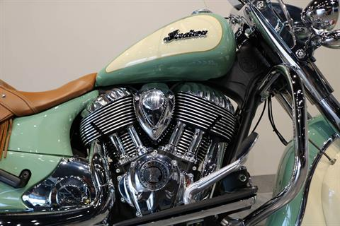 2019 Indian Chief® Vintage ABS in Saint Paul, Minnesota - Photo 3