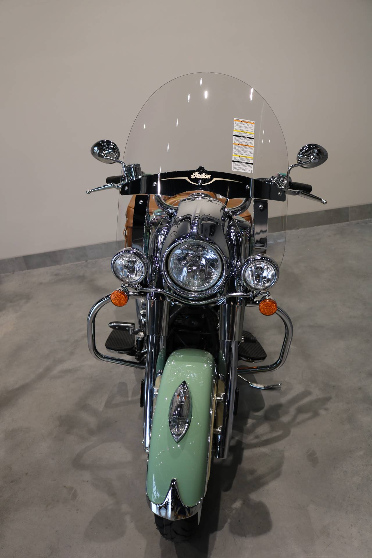 2019 Indian Chief® Vintage ABS in Saint Paul, Minnesota - Photo 6