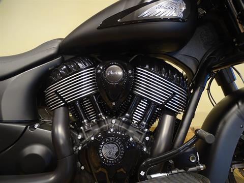 2019 Indian Chieftain® Dark Horse® ABS in Saint Paul, Minnesota - Photo 3