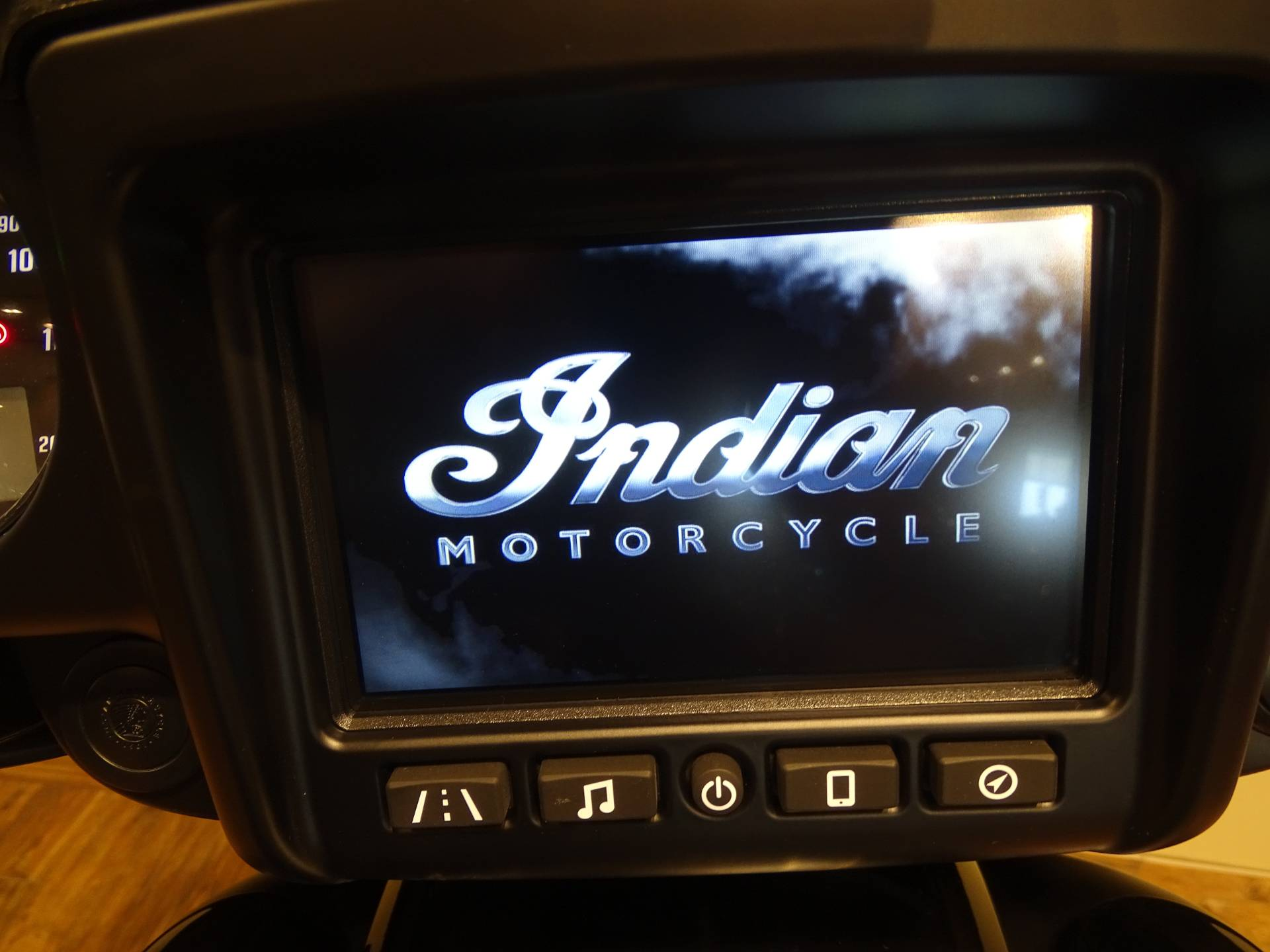 2019 Indian Chieftain® Dark Horse® ABS in Saint Paul, Minnesota - Photo 8