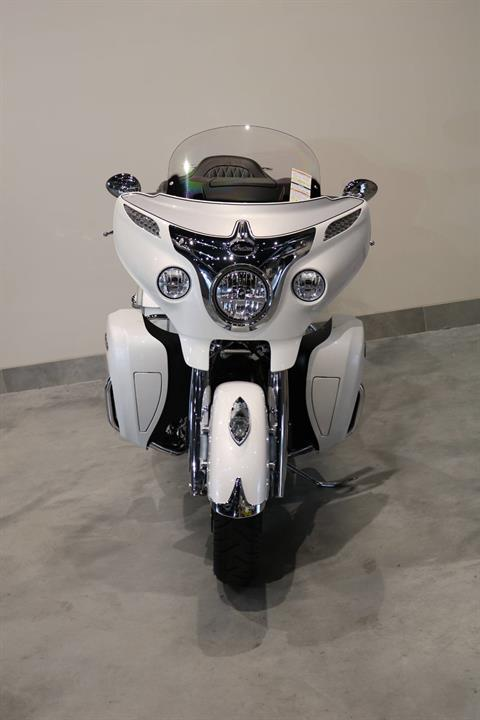 2019 Indian Roadmaster® ABS in Saint Paul, Minnesota - Photo 6
