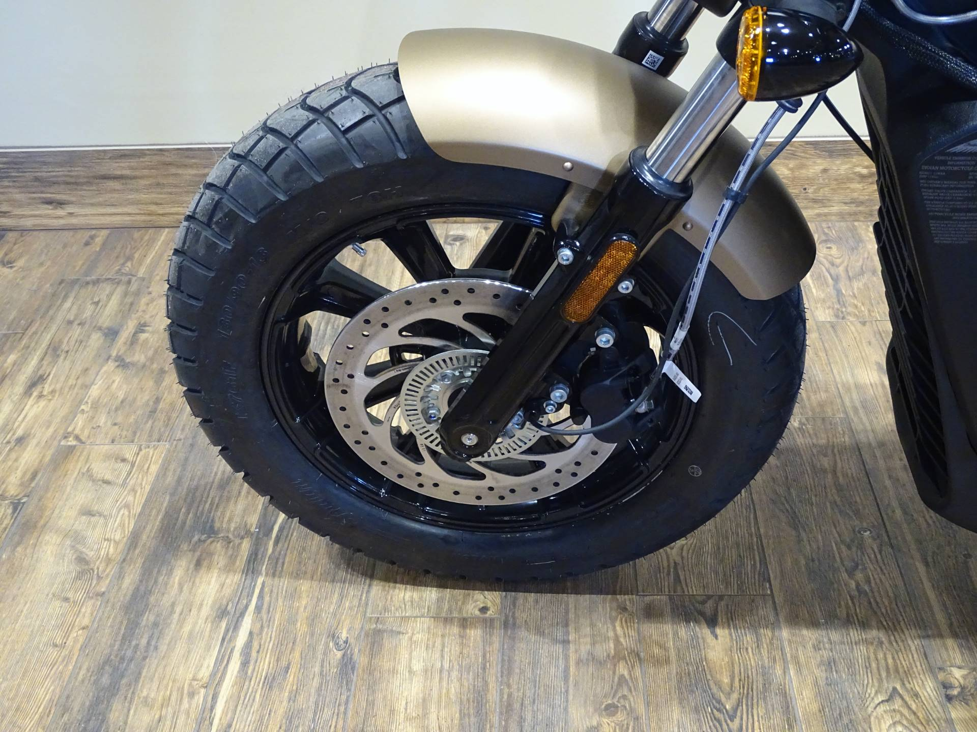 2020 Indian Scout® Bobber ABS Icon Series in Saint Paul, Minnesota - Photo 5