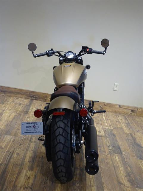 2020 Indian Scout® Bobber ABS Icon Series in Saint Paul, Minnesota - Photo 10
