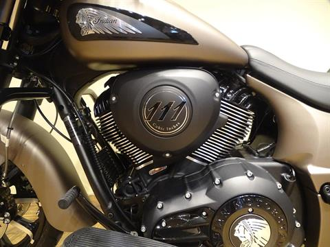 2019 Indian Chieftain® Dark Horse® ABS in Saint Paul, Minnesota - Photo 4