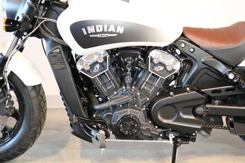 2019 Indian Scout® Bobber ABS in Saint Paul, Minnesota - Photo 4