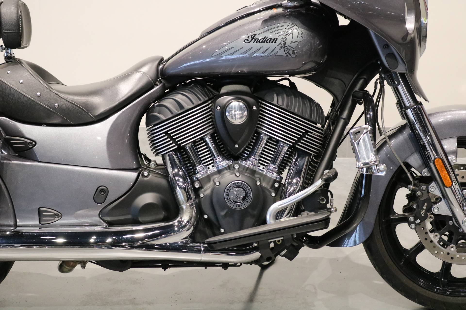 2018 Indian Chieftain® ABS in Saint Paul, Minnesota - Photo 3
