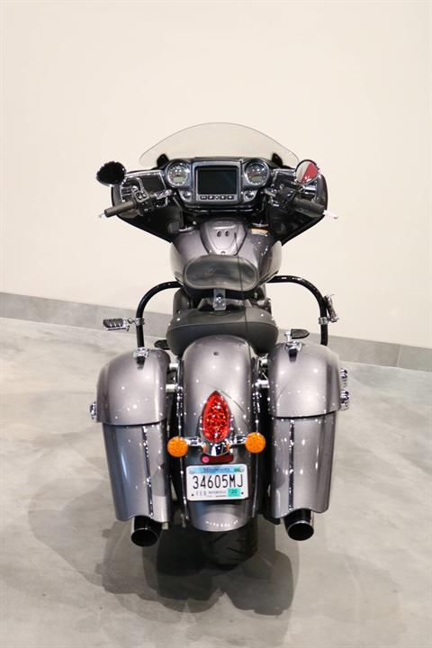 2018 Indian Chieftain® ABS in Saint Paul, Minnesota - Photo 17