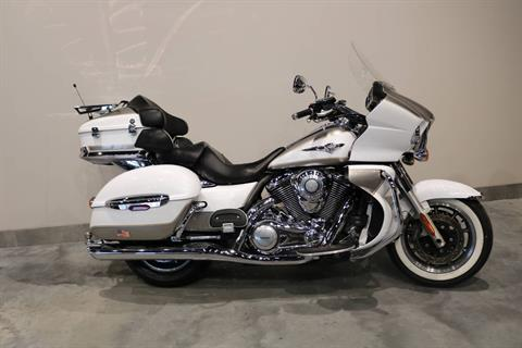 2013 Kawasaki Vulcan® 1700 Voyager® in Saint Paul, Minnesota - Photo 1